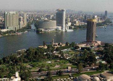 Egypt Eyes GDP Growth