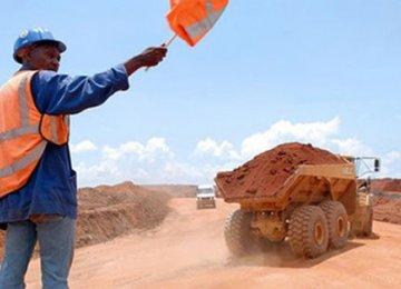 Eritrea Mines to Boost Economy