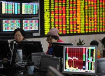 Europe Bonds, Asia Stocks Climb