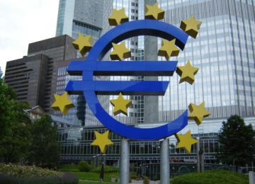 Eurozone C/A Surplus Narrows