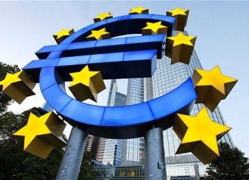 Eurozone Economy Firming