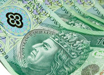 Excessive Zloty Gains Would Hurt Polish Economy