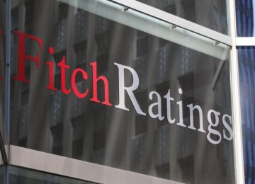 Fitch Doubles US Student-Debt Downgrade Estimate