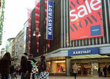 German Consumer Optimism Falls
