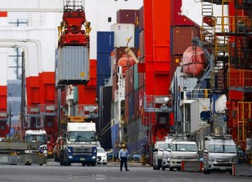Global Economy Nearing Structural Recession