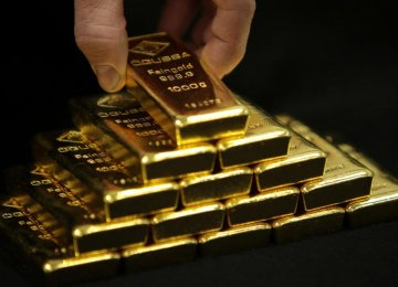 Gold Production Unfeasible