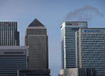 HSBC Considers Quitting UK