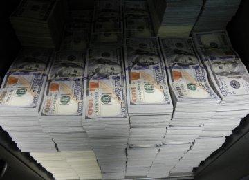 Hide Money in the US