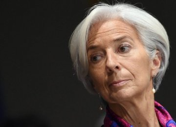 IMF Should Be Part of Greece Debt Talks