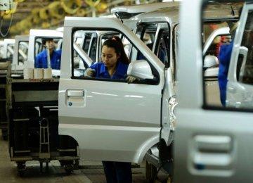 IMF Cuts Global Growth Again