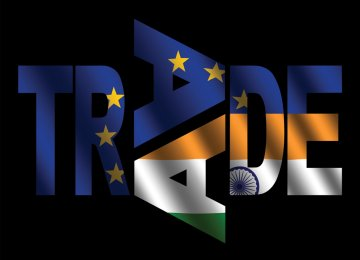 India Got $24b in FDI From EU Over 3 Years
