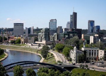 Investors Confident About Lithuanian Economy