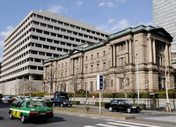 Japan Holds Fire on Further Fiscal Stimulus