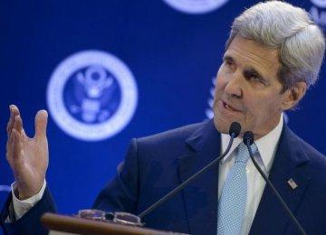 Kerry Sees Progress on TPP Deal Despite Failure