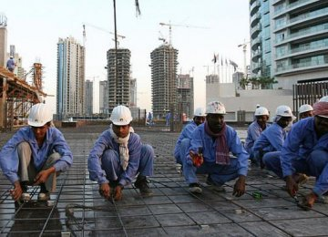 Kuwait to Revamp Employment Policies