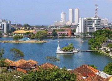 Lanka Growth Strong