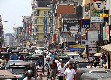 Lanka Seeking IMF Bailout