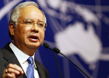 Malaysia Faces Severe Strain as China Economy Sputters