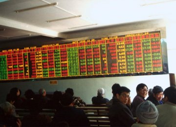 Markets Rebound Over China Easing