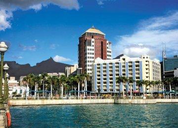 Mauritius to Grow 4%