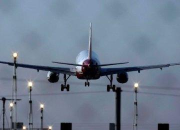 Mideast Air Cargo Demand Rising