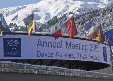 Migration, Climate Risks Top WEF Survey