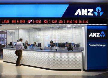 NZ Growth Picks Up