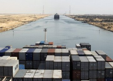 New Suez Canal Open to Questions