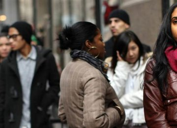 No Change in US Youth Unemployment