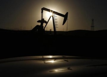 Oil Dips to 4-Month Low