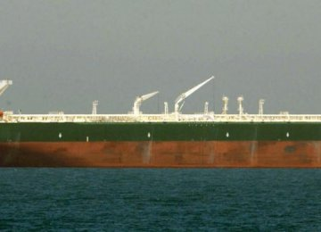 Oil Tankers Rule the Seas