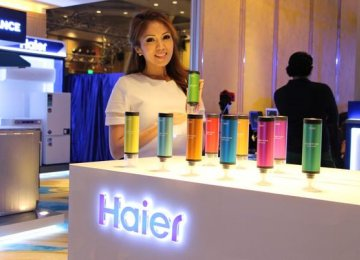 Philippines Attracting Appliance Giants