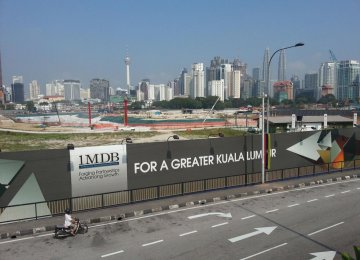 $4b Diverted From Malaysia Fund