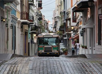 Puerto Rico to Discuss $72b Debt Relief With Creditors