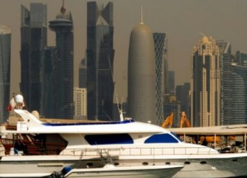 Qatar Will Invest $35b in US Over 5 Years