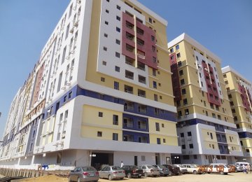 Real Estate Powering  Egypt Growth