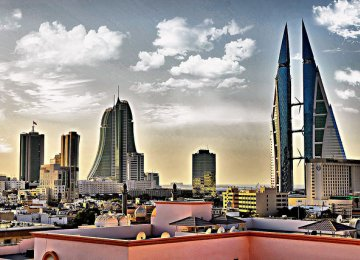 Red Tape 'Crippling' Bahrain Growth