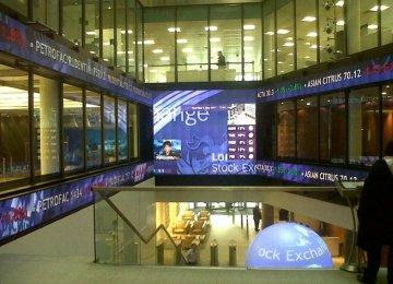 Rising Volatility Puts Investors in New Fix