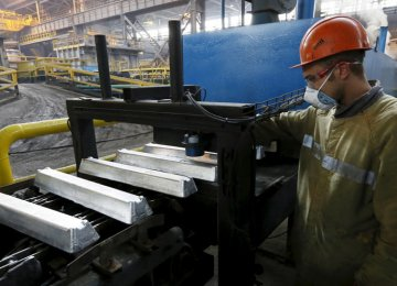 Russia Manufactures Grow
