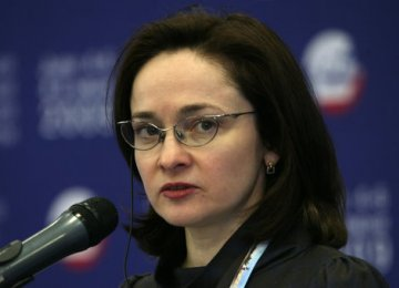 Russia Says Can Meet Inflation Target