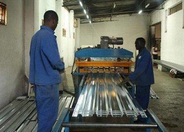 Rwanda Manufacturs Push for Incentives