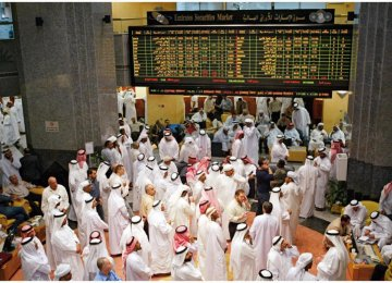 S. Arabia to Open Stock Market to Foreigners