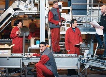 SMEs Hardest Hit by Trade Finance Gaps