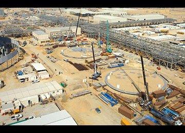 S. Arabia Outlines Economic Reforms