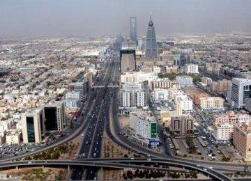 S. Arabia will Borrow  to Finance Soaring Deficit