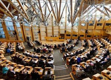Scottish Business Confidence Declining