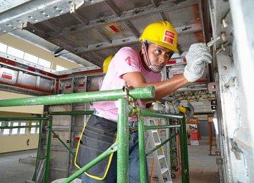 Singapore Economy on Track