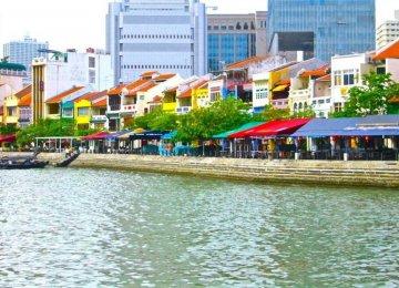 Singapore CPI Decline Continues