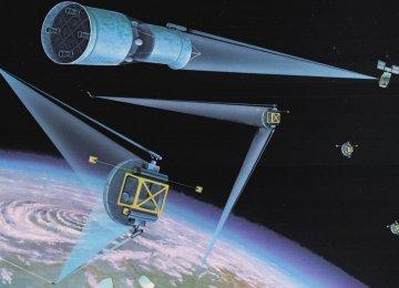 Space Tech Fuels Economic Growth
