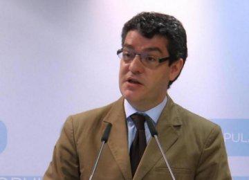 Spain Rebound Leaves Jobless Hurdle Restraining